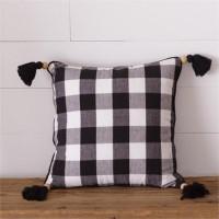 Bufalo Plaid Pillow
