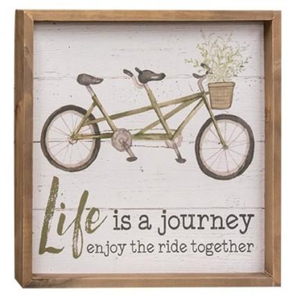 Enjoy The Ride Together