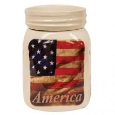 Americana Wax Warmer