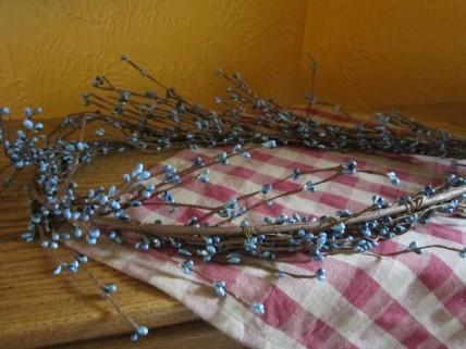 Blue Pip Berries