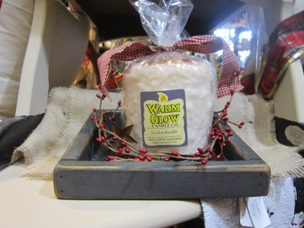 Grubby Candle Gift Box