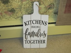 Kitchens Bring Families Together