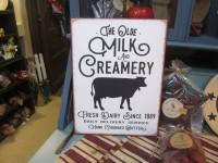 The Olde Milk & Creamery