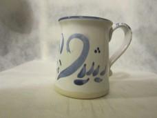 Whiteware Mug