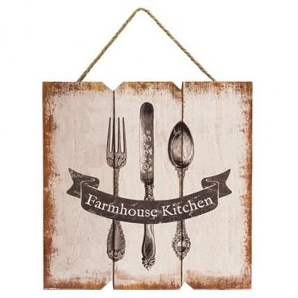 'Farmhouse Kitchen'