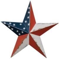 Americana Barn Star